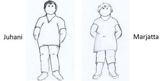 vaatteiden hankinnasta kysymys pulleiden lasten äideille